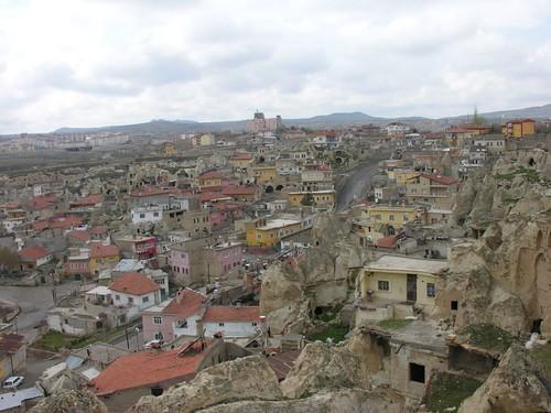 Nevşehir by CyberMacs.