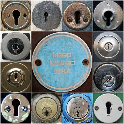 Locks by Leo Reynolds, on Flickr