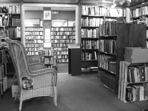 Victoria's Books