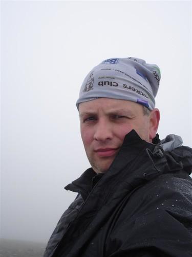 Sgurr nan Conbhairean [Munro 35, 1109m/3638ft]