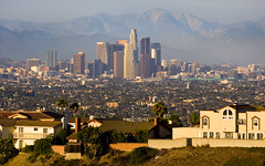 smog-free LA (gsgeorge) Tags: california city urban skyline la losangeles telephoto downtownla sprawl losangelesskyline globalwarming cityview culvercity sangabrielmountains vast mtbaldy longdistance clearday downtownlosangeles urbansprawl librarytower blueribbonwinner newtopography newtopographics smogfreela newtopographic