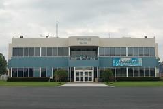 Springdale Arkansas Airport (KASG)