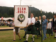 Parade of Clans