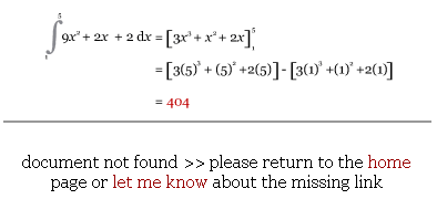 Redundant math for 404