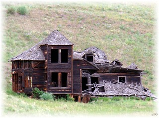 Mansion on the Hill.........