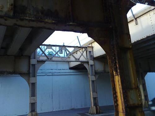 Bridge, Evanston