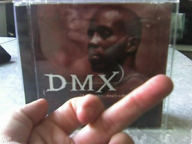 FUCK YOU, DMX