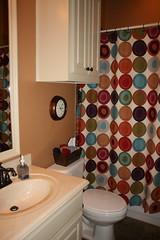 paint color selection: bathroom - paint color selection