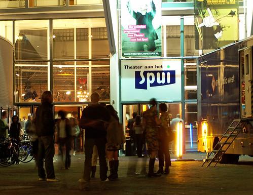 Pure Jazz 2007 - Theater aan het Spui