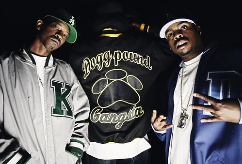 DOGG POUND MAKE A MOVE