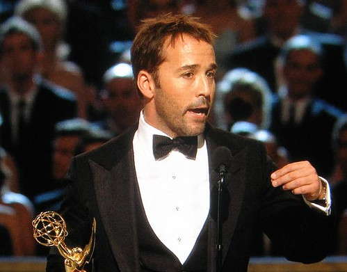 When Will Someone Out Jeremy Piven's Hairpiece