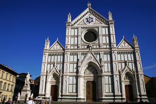 A pretty church
