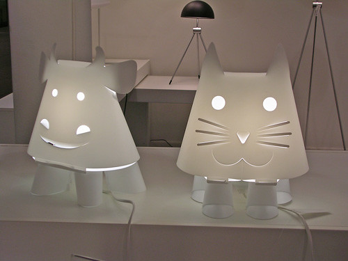 Happiest lamps