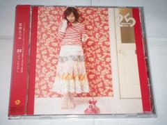 原裝絕版 2007年 3月14日 安倍麻美 CD  原價 2100yen 中古品