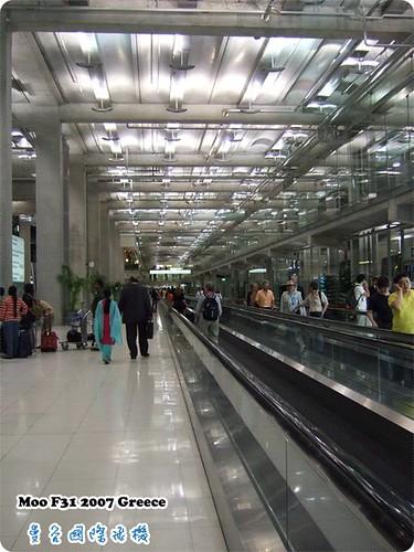 曼谷機場-2