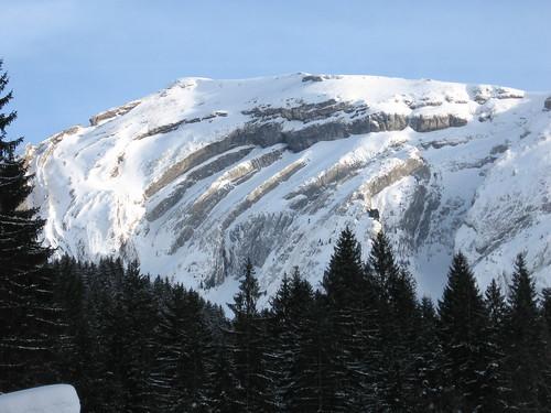 Cascade et ski de rando avec JY 027