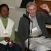 Ernestine Ransom & Bob Johnson