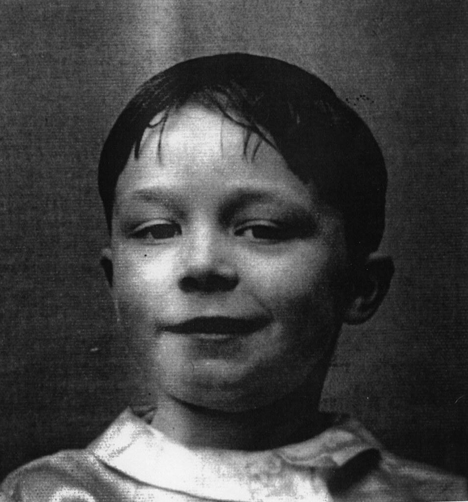 Michel Derrick, 1950s