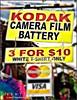 Mr Kodak