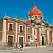 Capilla de las capuchinas, La villa, Mexico (redux)