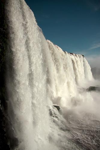 Waterfall of Abundance