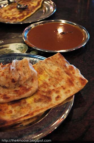 Casuarina Curry Restaurant - Pratas