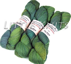 Jade Sapphire Special Edition at Little Knits - Everglades