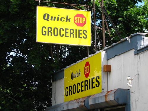 Quick Stop Groceries