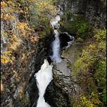 Falls of Messach