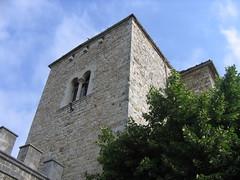 Il castello di San Leonino