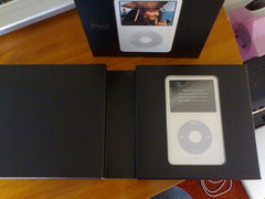 iPod Unpacking 7
