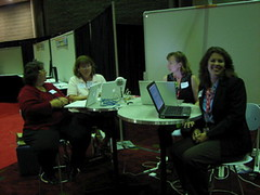 WOW2 Webcasting at NECC 2007
