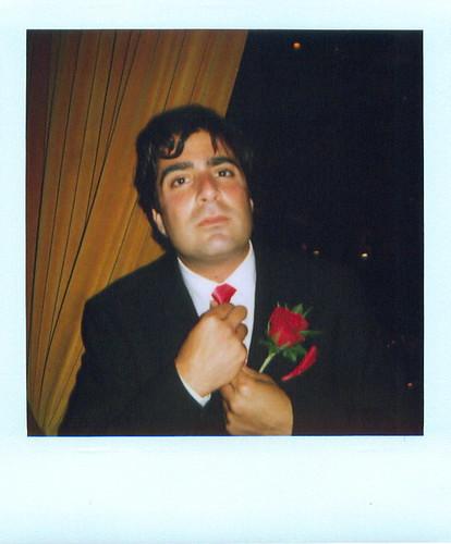 Joey @ Leep's Wedding