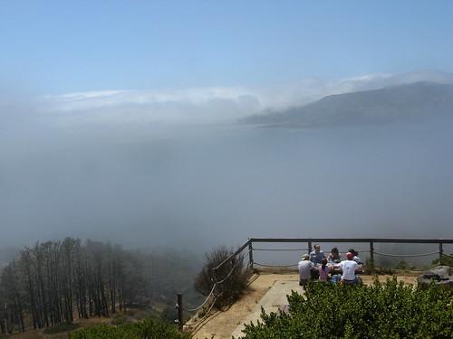 Mist summit