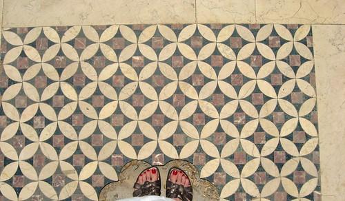 St John Mosaic 4
