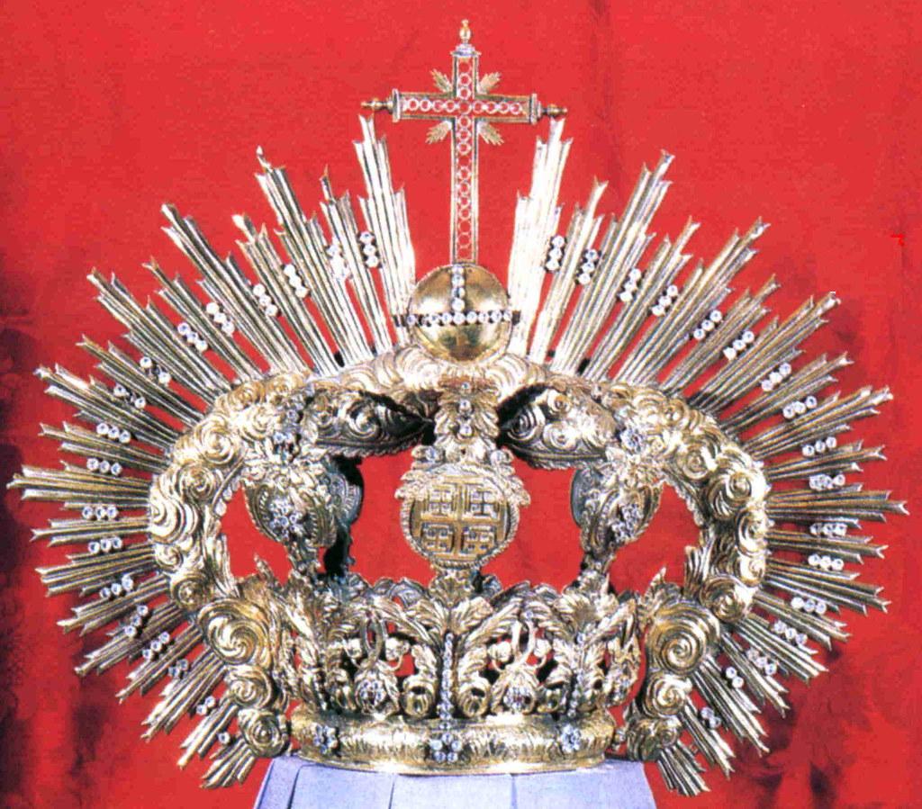 Corona Concepción 1864