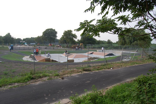 seba skate park