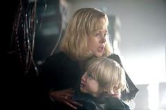 Carol hará todo para salvar a su hijo Oliver