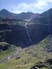 Ticino Waterfall.jpg (mrgeebee) Tags: mountains switzerland waterfall ticino hiking