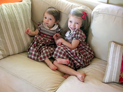 """Christmas Katherine and Rebecca • <a style=""""font-size:0.8em;"""" href=""""https://www.flickr.com/photos/7358896@N06/1036118710/"""" target=""""_blank"""">View on Flickr</a>"""