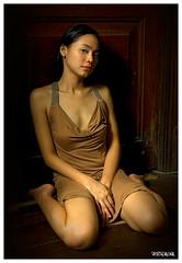 Paula 4 (peterjaena) Tags: macro nikon philippines models sigma paula 28 iloilo 1850 d80