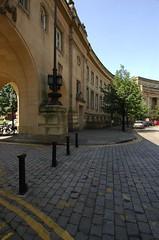 Bolton Civic Core