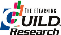 eLearning Guild Research logo