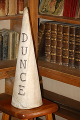 Dunce (rtrabq) Tags: work out what looks turned skipped richarddavis rhdphotography noneofmyphotosmaybeusedwithoutmywrittenpermission