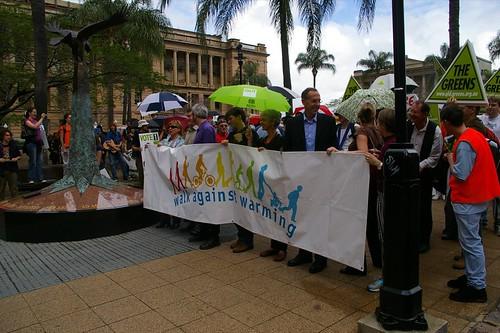 Climate Action Brisbane