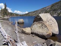 The Norcal Explorer Lake Tahoe Basin Meeks Bay To Stony