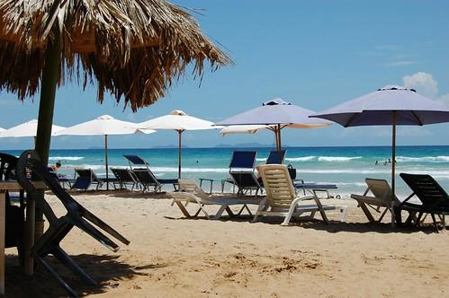 Guacuco Beach Island Margarita