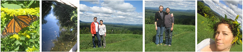 Berkshires weekend photographs