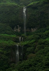 Tiny Falls