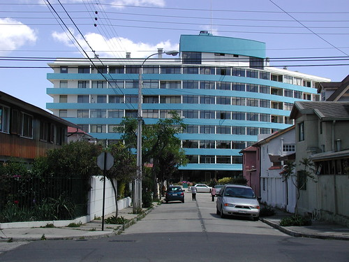 Edificio Costa Azul